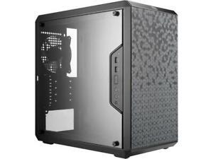 Cooler-Master-MasterBox-Q300L-mATX-Tower-w-Magnetic-Design-Dust-Filter-Transpa