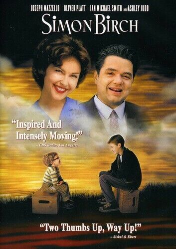 Simon Birch [New DVD]