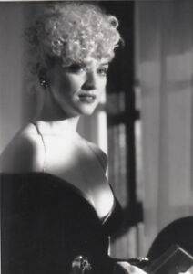 Pressefoto-Madonna-in-Dick-Tracy-circa-12-5-x-17-5-cm