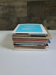 LOT OF 25 CDS-VARIOUS ARTISTS AND GENRES/EASY LISTENING, JAZZ AND INSTRUMENTAL10
