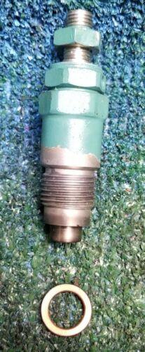Volvo Penta MD2030 Diesel 3 Cylinder Engine Fuel Injector 3580386