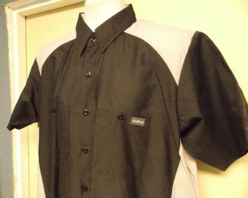 Unifirst Mechanic shop Team Hendrick Short Sleeve Shirt L-R