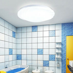 about modern led flush mount light ceiling lamp 12w 16w 18w bathroom
