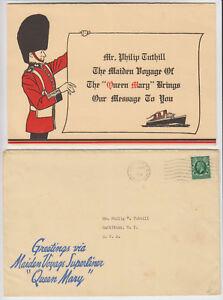 A1177-1936-Regina-Mary-1st-Voyage-Cover-Invito