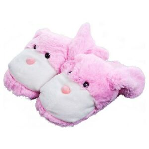 Kids-Cuddlee-Slippers-Bunny-Fits-Most-Ages-6-10