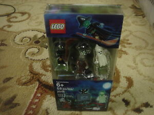 LEGO MONSTER FIGHTERS 850487 Minifigure Halloween Set ...