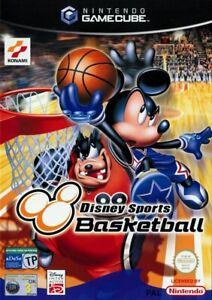 JUEGO-GAMECUBE-DISNEY-SPORTS-BASKETBALL-G3-4668999