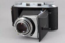 [Excellent+++++] Voigtlander Bessa II 105mm F3.5  Color-Heliar from JAPAN #64
