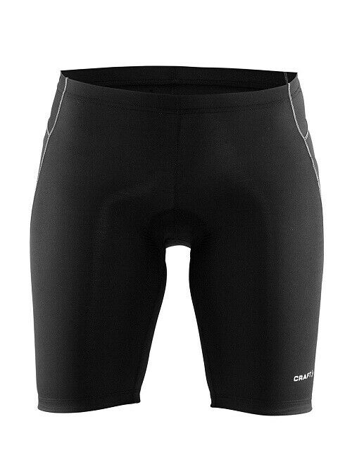 Craft Grandeza  Bicicleta Shorts W, IN negro, Tamaño XL,Bicicleta,Calzoncillos  venta con alto descuento