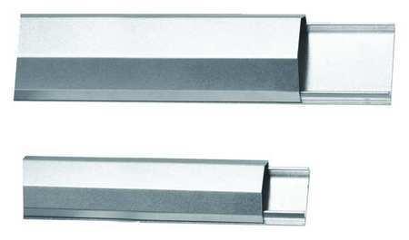 STANLEY ACC-005 Aluminum Cable Covers,42inL,Aluminum