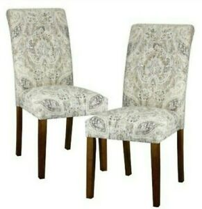 Magnificent Details About New Set Of 2 Avington Accent Dining Chairs Plazzo Beech By Skyline Furniture Short Links Chair Design For Home Short Linksinfo