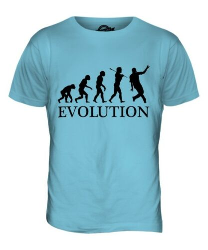 FREESTYLE DANCE EVOLUTION OF MAN MENS T-SHIRT TEE TOP GIFT CLOTHING