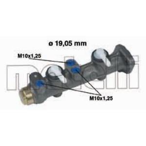 Hauptbremszylinder Metelli 05-0021