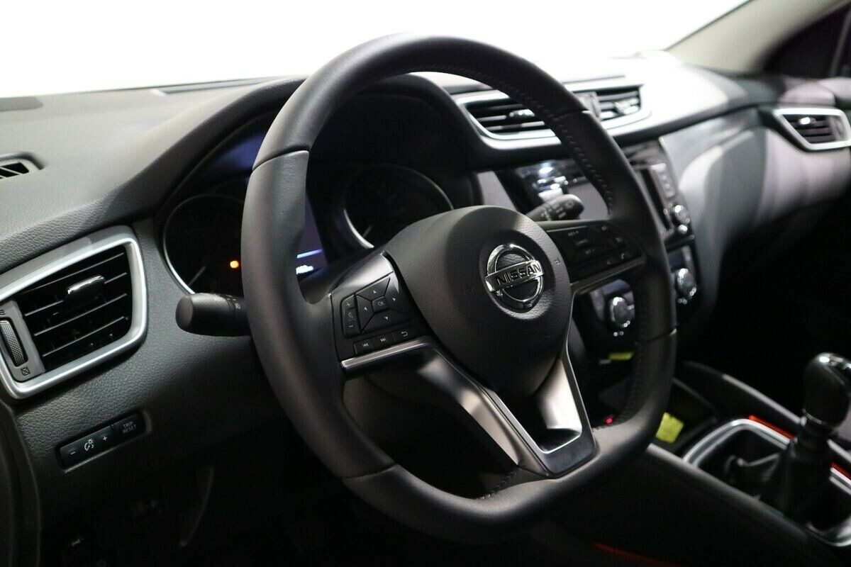 Nissan Qashqai 1,3 Dig-T 140 N-Connecta - billede 3