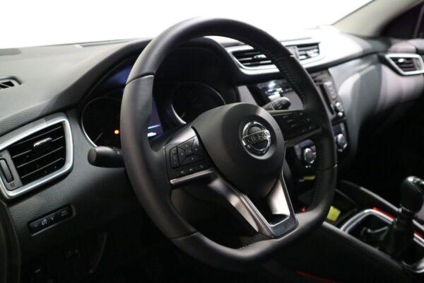Nissan Qashqai 1,3 Dig-T 140 N-Connecta billede 3