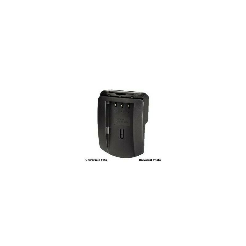 UK YCL053 Panasonic CR-P2 battery charger plate for universal charger