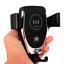 thumbnail 5 - Cargador De Carro Rapido Inalambrico Para Samsung Galaxy S8 + Iphone X 8 Plus