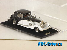 CCC 192 - HISPANO SUIZA K6 1936 COUPE CHAUFFEUR 1/43