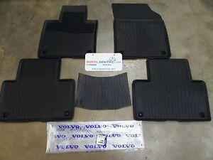 manual uk set driveden tailored piece interior mat mats floor volvo accessories car