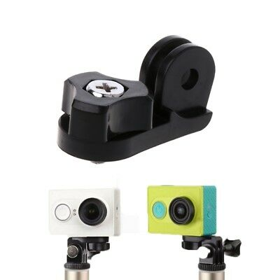 "1//4/"" Tripod Mount Bracket Stand Adapter for Hero Sports Cam HK"