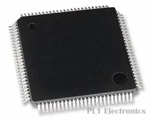 Motor Control AR STMICROELECTRONICS    STM32F103VBT6    32 Bit Microcontroller