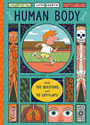 Life on Earth: Human Body: With 100 Questions and 70 Lift-Flaps! by Heather Alexander (Board book, 2017)