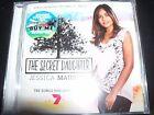 Jessica Mauboy The Secret Daughter TV Series Soundtrack CD - New
