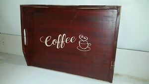 Primitive-Stove-Cover-Noodle-Board-Hand-Crafted-Coffee