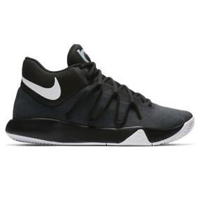 Mens NIKE KD TREY 5 V Black Basketball