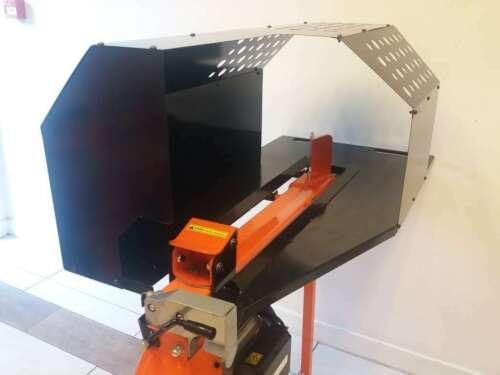 Rápido compacto ligero hidráulico eléctrico Iniciar Sesión Splitter 5 tonelada Motor de 2200 vatios