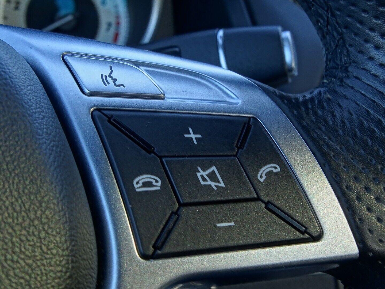 Mercedes E400 3,0 AMG Coupé aut. - billede 14