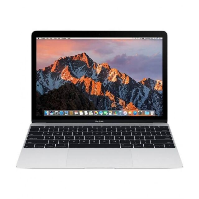 Apple MacBook 30.5cm portatile - Core i5 1.3GHz CPU,8GB RAM, 512GB SSD, OSX