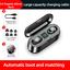 2020-F9-Wireless-Headphones-Bluetooth-5-0-Earphone-TWS-HIFI-Mini-In-ear-Sports thumbnail 2