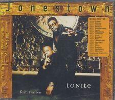 Jonestown feat. Twisted-TONITE ° MAXI-SINGLE-CD da 1998 ° come nuovo °