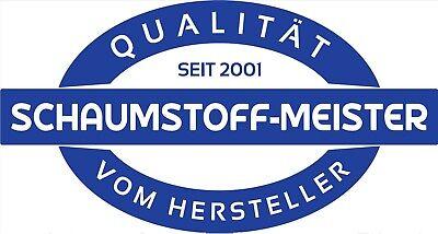 Laufstallmatratze Laufstallplatte Schaumstoff für Laufstall Laufgitter 75x100 cm
