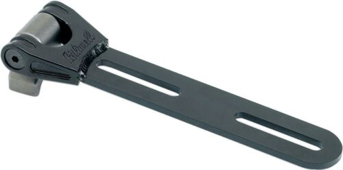 Macho Negro Steel Solo Seat Hinge BILTWELL Black SH-CMH-G2-BK