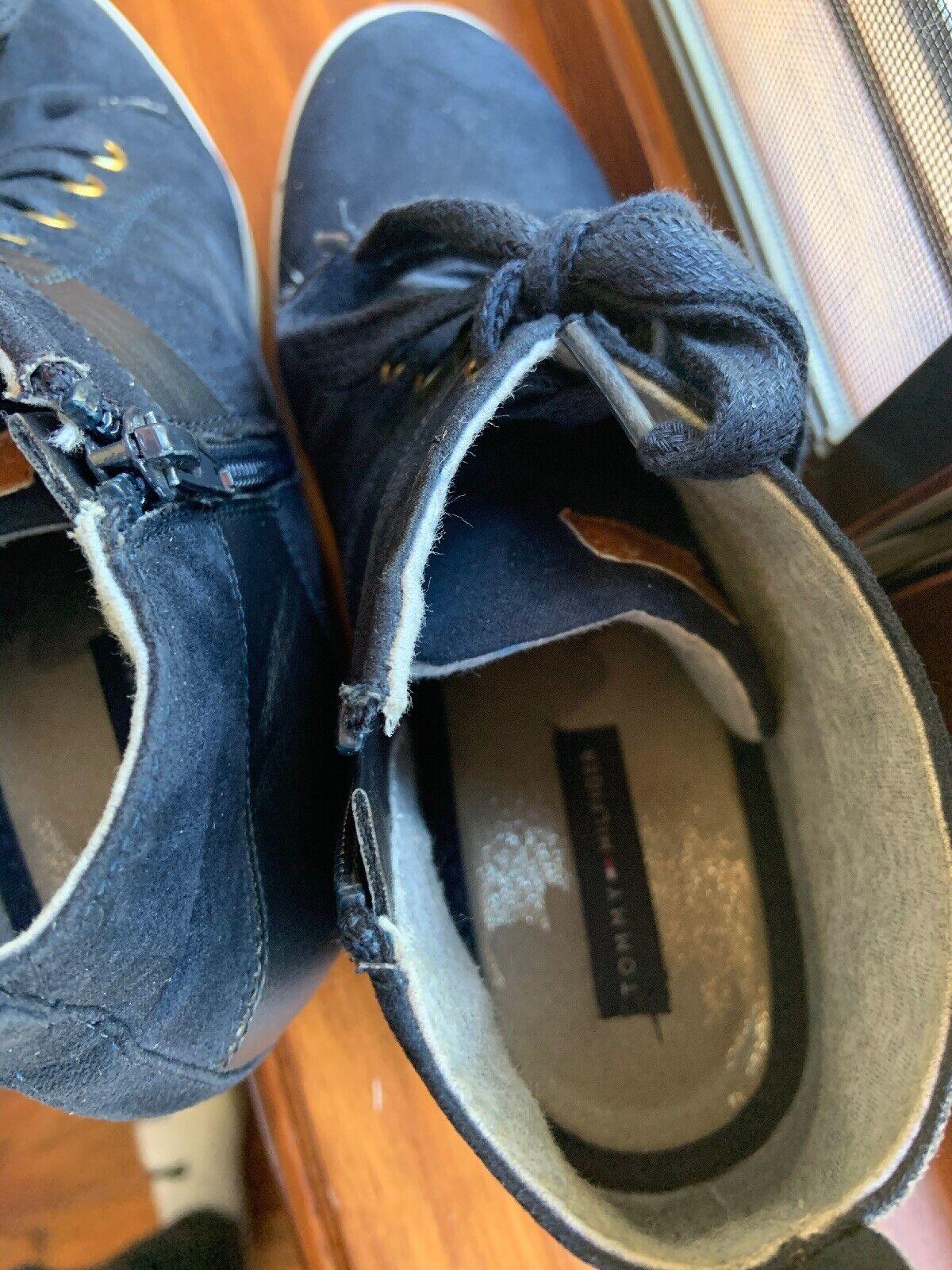 Tommy Hilfiger Boot Wedges - image 10