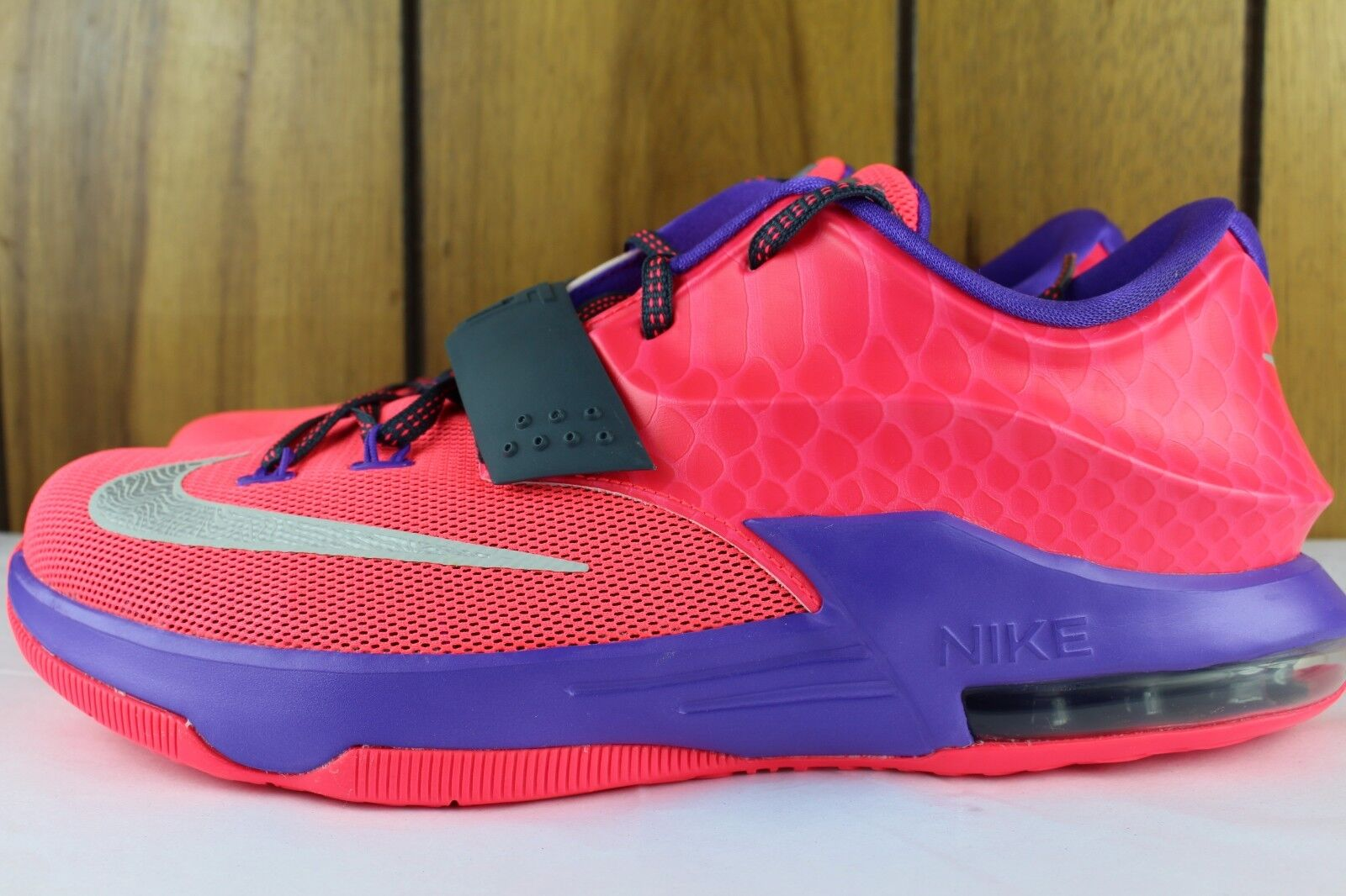 KD VII 7 GS HYPER PUNCH Taille 6.0 YOUTH SAME AS Femme Taille 7.5 BASKETBALL