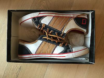 Serio D.a.t.e. Sneakers - Scarpe