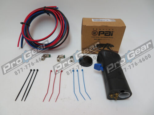 MACK T2090 T2100  PUSH IN STYLE AIR LINE KIT /& SHIFT KNOB 20QE3334A 9 /& 10 SPEED