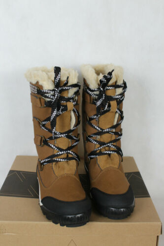 Schuhe neu Gr lp Mit Leder Borah 110€ Nicebay Damen Wolle 40