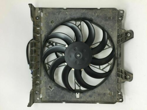 2012-2015 CAN-AM RENEGADE 800 SPAL HIGH PERFORMANCE COOLING FAN OEM# 709200563