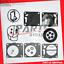 Dual-Carburetor-Rebuild-Kit-Fit-Seadoo-XP-SP-SPI-SPX-GTX-GTS-GTI-GS-GSI-Carb-US miniature 2