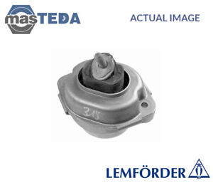 LEFT-RIGHT-ENGINE-MOUNT-MOUNTING-LEMFORDER-34377-01-I-NEW-OE-REPLACEMENT