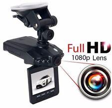 "AUTOKAMERA HD 2.5"" TFT LCD Auto DVR Überwachungskamera Dash Kamera Recorder"