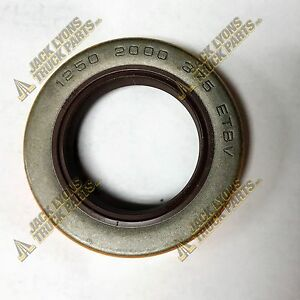 Supermoto - Clutch Arm Rod Oil  Seal Yamaha XT 660 X 650 CC 10S3 2008