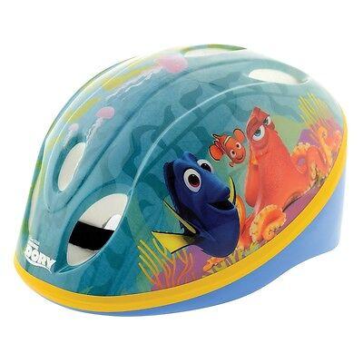 Disney Pixar Finding Dory Safety Helmet, Kids Bicycle Bike Crash BMX Helmet