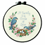 Dimensions-Counted-Cross-Stitch-Kit-With-Hoop-Beginners-Learn-A-Craft thumbnail 33