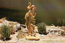 "5"" Fontanini Italian Nativity VILLAGER SAMUEL - Depose Italy 1983 Figure - Nice"