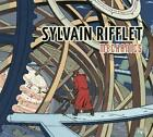 Mechanics von Sylvain Rifflet (2015)